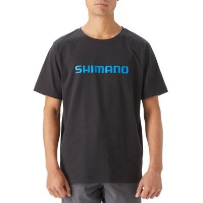 シマノ フィッシング Tシャツ スタンダードTシャツ(半袖) SHIMANO