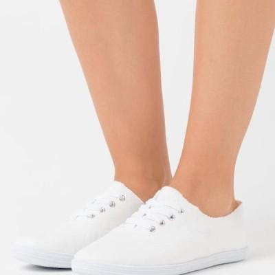レディース 靴 シューズ DESMA - Trainers - blanc