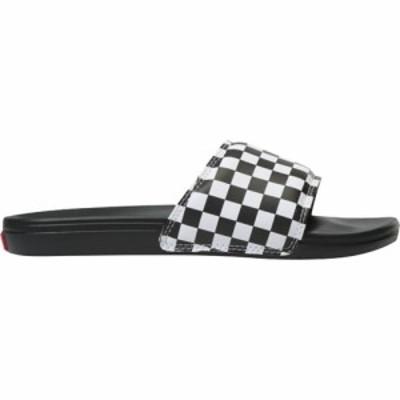 ヴァンズ Vans メンズ サンダル シャワーサンダル シューズ・靴 La Costa Slide - On Sandal True White/Black