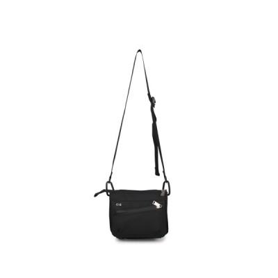 CIE シー バッグ ショルダーバッグ メンズ レディース VARIOUS ブラック グレー ネイビー 黒 021803