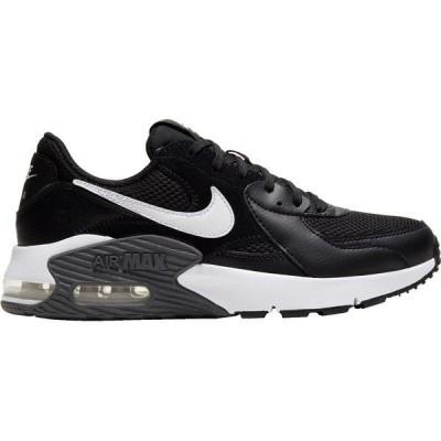 ナイキ スニーカー シューズ レディース Nike Women's Air Max Excee Shoes Black/White/DarkGrey