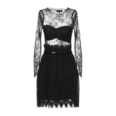 SOANI チューブドレス ファッション  レディースファッション  ドレス、ブライダル  パーティドレス ブラック