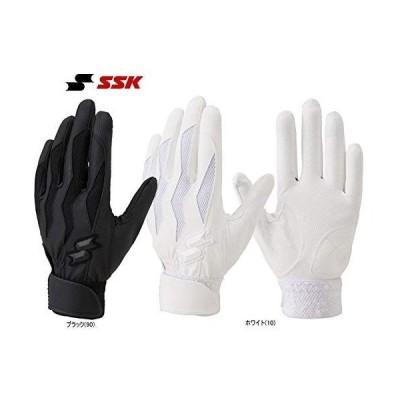 [SSK] 野球 バッティンググラブ BG3011WF 両手用 高校野球対応 限定品
