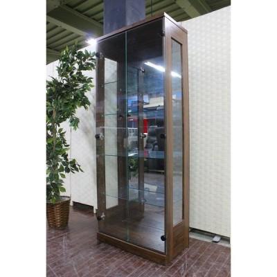 ニトリ セアH60 MBR コレクションボード ミドルブラウン NITORI 収納家具 中古家具 店頭引取歓迎 R3714)