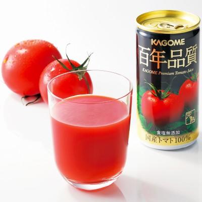 KAGOME カゴメ  百年品質トマトジュース