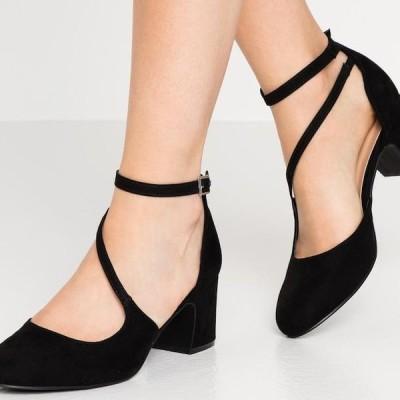 アンナフィールド レディース 靴 シューズ Classic heels - black