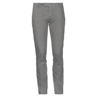 ベルウィッチ BERWICH パンツ グレー 50 コットン 98% / ポリウレタン 2% パンツ
