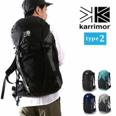 karrimor カリマー SL 35 タイプ2