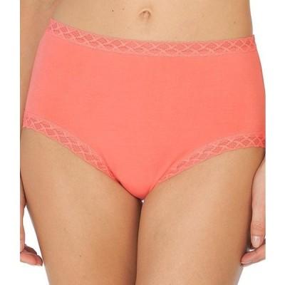 ナトリ レディース ブリーフパンツ アンダーウェア Bliss Pima Cotton Brief Panty