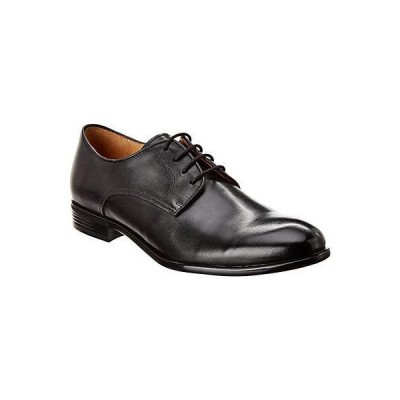 メンズ シューズ  Warfield & Grand Brighton Leather Oxford