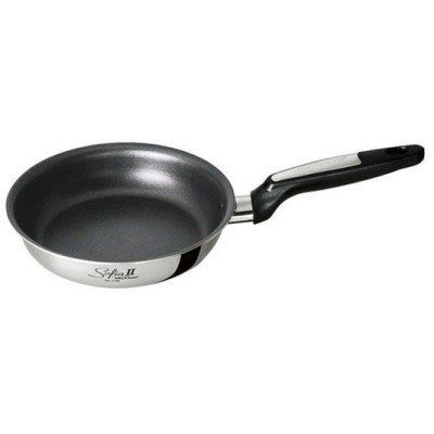 ソフィア2 フライパン No.1748 28cm ビタクラフト(AHLX804)7-0052-0705 キッチン、台所用品
