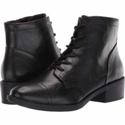ユーロソフト EuroSoft レディース ブーツ シューズ・靴 Chesna Black