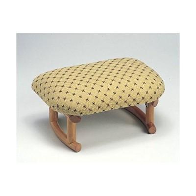 《ラタン(籐)》 正座椅子