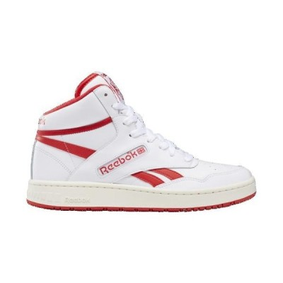 (取寄)リーボック メンズ BB4600 Reebok Men's BB4600 White Primal Red White