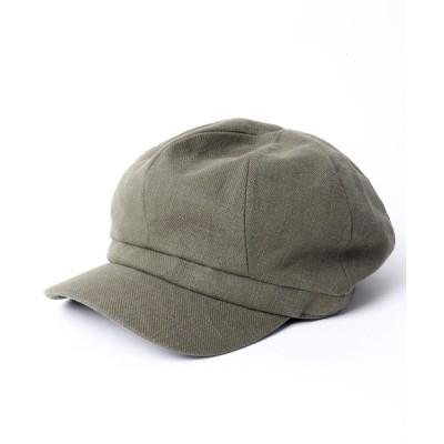 FUNALIVE / 【SENSE OF GRACE】T.HAL CASQUETTE キャスケット WOMEN 帽子 > キャスケット