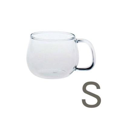 UNITEA 耐熱ガラス カップ 200ml S 8290