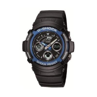 (国内正規品)CASIO(カシオ) 腕時計 G-SHOCK(Gショック) AW-591-2AJF(AW5912AJF)(デジタル/アナログモデル)