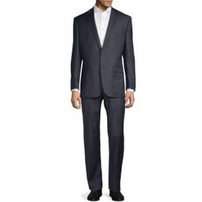 ローレンラルフローレン Men Clothing Slim Wool Suit