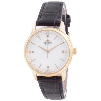 オリエント ORIENT 腕時計 海外モデル AUTOMATIC オートマチック RA-NB0104S10B レディース