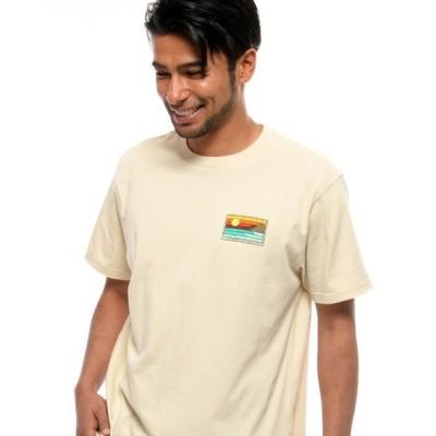 tシャツ Tシャツ 【直営店限定】BILLABONG メンズ PROSPECT SS Tシャツ 【2021年夏モデル】