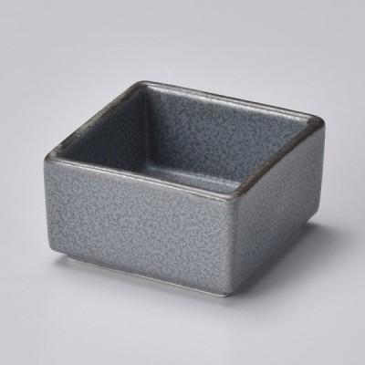 業務用食器 アッシュチビ重 6.8×6.8×3.9�