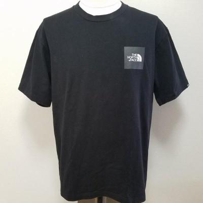 THE NORTH FACE ザノースフェイス 半袖 Tシャツ T Shirt  NT81838 BOX KOGO TEE ショートスリーブ ボックスロゴ 半袖Tシャツ 10015863
