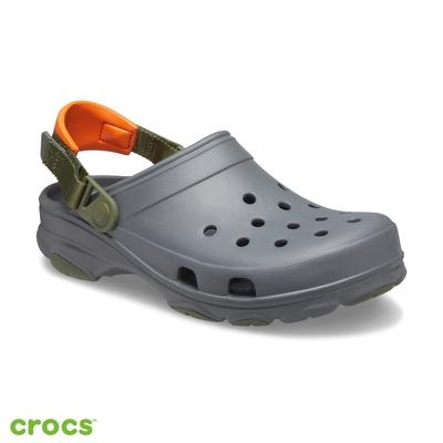 Crocs卡駱馳 (中性鞋) 經典特林克駱格-206340-0IE
