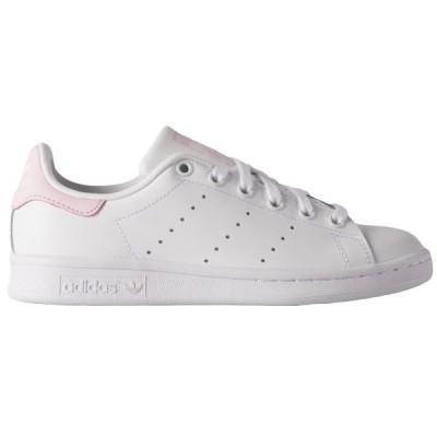 アディダス スタンスミス adidas STAN SMITH ホワイト×ピンク BA9946 アディダスジャパン正規品
