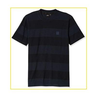 新品Hugo Boss BOSS Men's T-Shirt, Midnight, X-Large並行輸入品