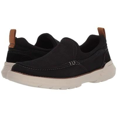 スケッチャーズ Relaxed Fit Doveno - Hangout メンズ スニーカー 靴 シューズ Black