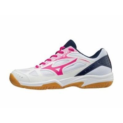 ミズノ:【レディース】サイクロンスピード2【MIZUNO バレー シューズ 靴】
