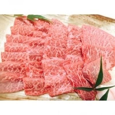 黒毛和牛 近江牛 【上霜】 ロース 焼肉用 500g 冷蔵 MS53