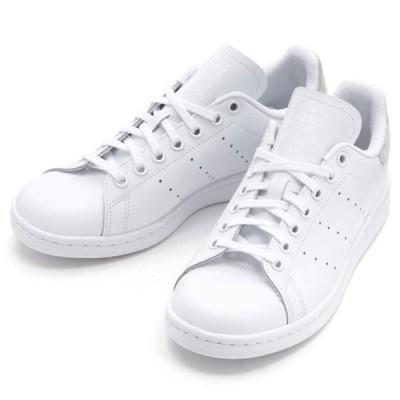 アディダス スタンスミス J adidas STAN SMITH J ランニングホワイト/ランニングホワイト F34338 アディダスジャパン正規品
