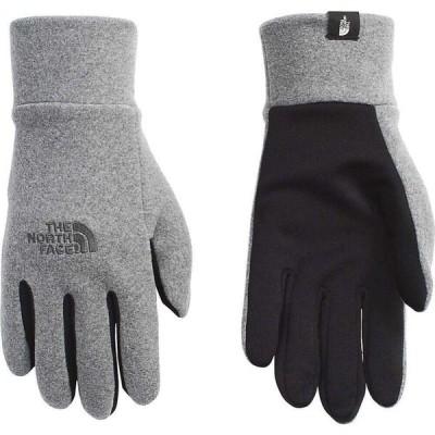 ザ ノースフェイス The North Face ユニセックス 手袋・グローブ Unisex TKA 100 Glacier Glove TNF Medium Grey Heather
