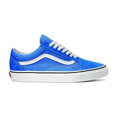 バンズ Old Skool メンズ スニーカー 靴 シューズ Nebulas Blue/True White