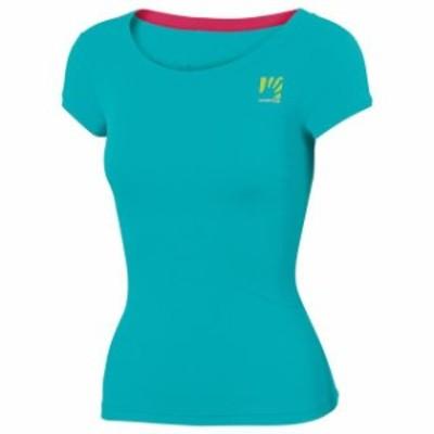karpos カルポス アウトドア 女性用ウェア Tシャツ karpos loma