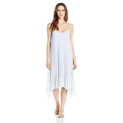 ドレス 海外セレクション Bleu Rod Beattie Women's Over The Edge Dress Cover Up # Medium
