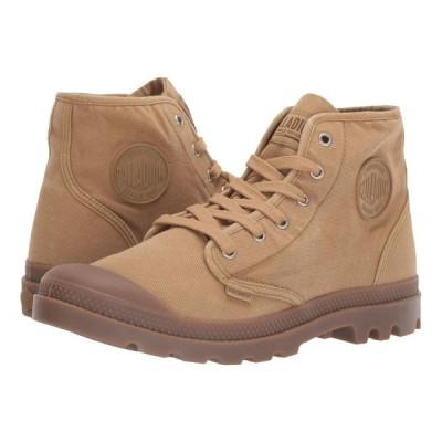 パラディウム Palladium メンズ ブーツ シューズ・靴 Pampa Hi Woodlin