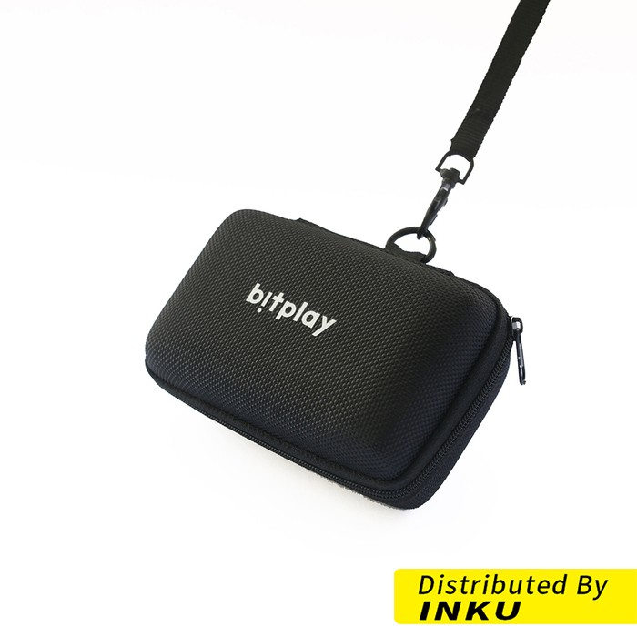bitplay HD 高階 鏡頭 攜帶盒 雙顆 收納盒 高階廣角鏡頭 高階望遠鏡頭 專用 [現貨]