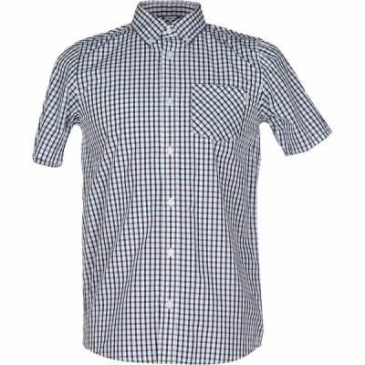 カーハート CARHARTT メンズ シャツ トップス checked shirt Black