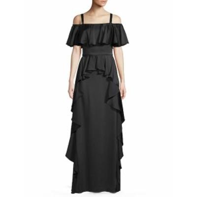 テンパーリーロンドン レディース ワンピース Hippolyta Floor-Length Dress