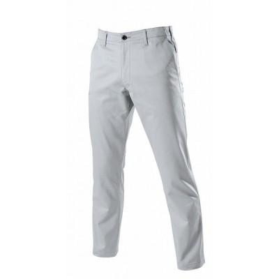 BURTLE バートル 1503 パンツ シルバー Lサイズ 秋冬用 メンズ ズボン 防寒 制電ケア 作業服 作業着 1501シリーズ