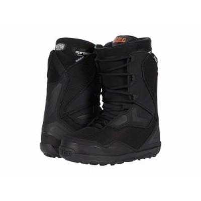 サーティーツー メンズ ブーツ・レインブーツ シューズ TM-2 Snowboard Boot Black