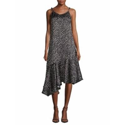 オートルージュ レディース ワンピース Star-Print Maxi Dress
