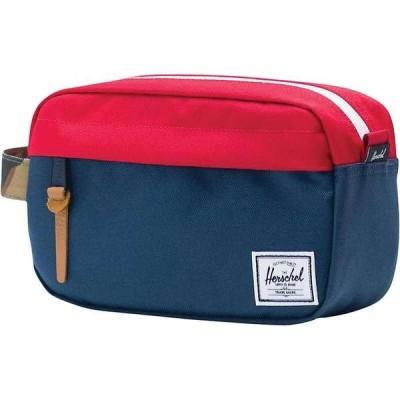 ハーシャル メンズ バックパック・リュックサック バッグ Herschel Supply Co Chapter Carry-On Travel Kit