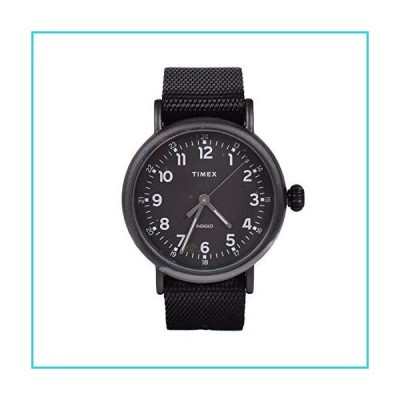 TIMEX タイメックス 時計 スタンダード TW2T20800 TW2T20800 F【並行輸入品】