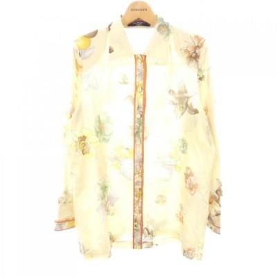 レオナールファッション LEONARD FASHION シャツ
