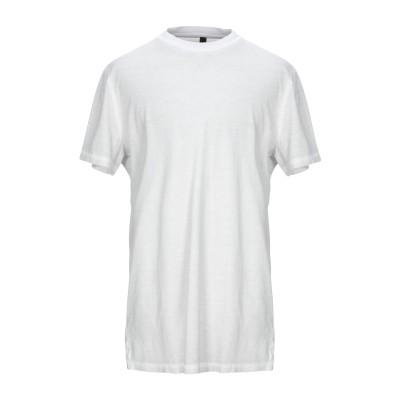 トムレベル TOM REBL T シャツ ライトグレー XXL コットン 100% T シャツ