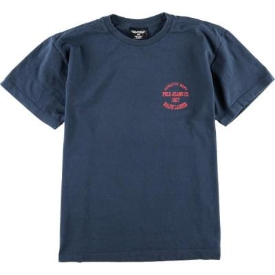 ラルフローレン POLO JEANS COMPANY Tシャツ L /eaa010883