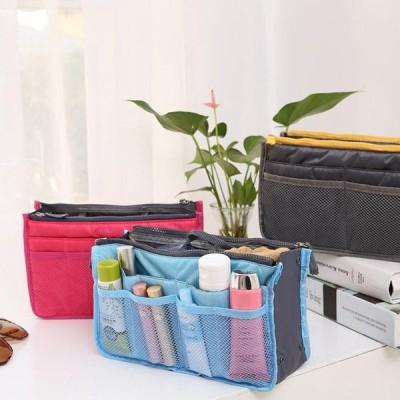 化粧ポーチ コスメポーチ 収納袋 メイク収納 洗面バッグ 収納バッグ 大容量 出張 旅行 お出掛けBH0821-AL45